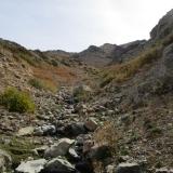 08 Remontando la Quebrada Primera Agua