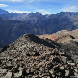 28 Monte Aconcaguac 6.956msnm