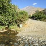 01 Desvio a Quebrada El Bosque