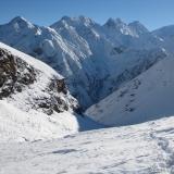 28 Cerros desde la Punta 3.619 al Cortaderas