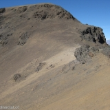 17 Cara Noreste Punta 3.619msnm