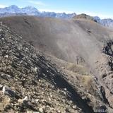 20 Cara Noroeste Cumbre Punta 3.619msnm