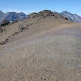 21 Cara Norte Cumbre Punta 3.619msnm