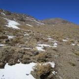 09 Tramo Superior Quebrada Los Chacayes