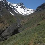 12 Tramo Superior Quebrada Chacayes