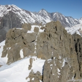 20 Cumbre Pta. Ventanas 3.163msnm