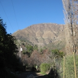 01 Camino Privado & Co. Puntilla Lican 2.328msnm