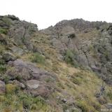 20 Pasada de Rocas en el Filo NO del Co. Quelen 2.468msnm