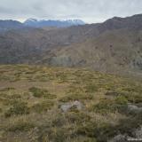 26 Mo. El Pangal 2.575msnm y Otras Montañas hacia el NE