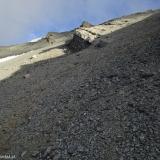 17 Ladera de Placas Erosionadas