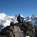 13 Elal Cumbre Sur Co. Rubillas 3.521msnm