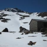 15 Refugio Cerrado & Co. Dedo de Dama 3.780msnm