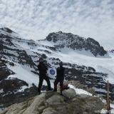 24 Elal Cumbre del Co. San Lorenzo 3.220msnm