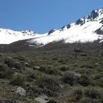 03 Plateau a los pies del Co. La Cruz 2.552msnm