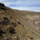 10 Avanzando hacia la Quebrada
