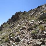 11 Pasada de Rocas