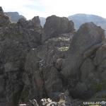 10 Gendarmes de Rocas