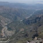 19 Confluencia Rio Pangal & Rio Cachapoal