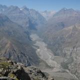 21 Cabecera del Cajon del Rio Paredones Rio Blanco