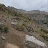 14 Cara NE de los Cos. Alto del Retamal 3.353msnm & Tinajon 3.189msnm