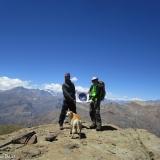 25 Elal Cumbre del Co. Toro Seco 2.394msnm