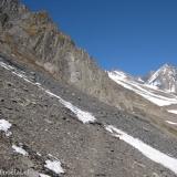 03 Al fondo del Cajon el Cerro Vega 3.955msnm