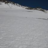 05 Ladera E Cajon de Lo Valdes & Cerro Corona 4.112msnm