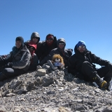 30 Expedicion Cima Co. Piramide 5.484msnm