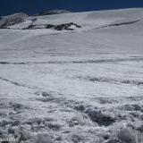 36 Sobre el Glaciar del Trono