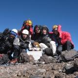51 Expedicion Cima Nv. De Los Piuquenes 6.019msnm