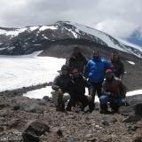 59 Integrantes Expedicion Nv. De Los Piuquenes 6.019msnm