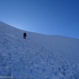 20 Cristóbal Victor e Ivan Sobre el Glaciar