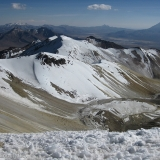 22 Crater Vn. Acotango 6.052msnm & Vn. Umarata 5.730msnm