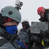 48 Expedicion Cima Vn. Guallatiri 6.063msnm