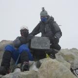 49 Expedicion Cima Vn. Guallatiri 6.063msnm
