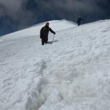 53 Descendiendo Sobre el Glaciar