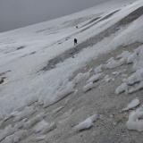 57 Descendiendo Sobre el Glaciar