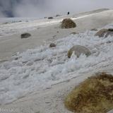 58 Descendiendo Sobre el Glaciar