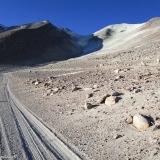 06 Camino a Azufrera Vn. Aucanquilcha 6.176msnm