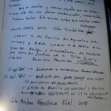 43 Testimonio de Cumbre Vn. San Pablo 6.092msnm
