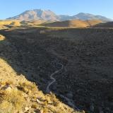 04 Quebrada CB a 3.516msnm