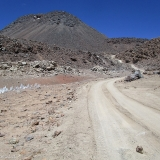 51 Camino Azufrero y Cono Final Vn. Sairecabur 5.971msnm