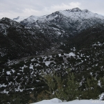 02 Estero Coyanco & Pta. Horizonte 2.374msnm