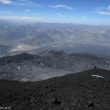 21 Glaciar de Tierra & Cráteres Adventicios