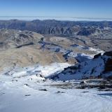 26 Vista hacia el Plateau