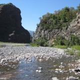 05 Columnatas Basalticas Cruce Rio Claro