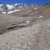 10 Domos en el Campamento Dos Lagunas a 3.050msnm