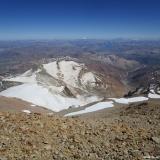 26 Glaciares em Cara O del Vn. Domuyo 4.702msnm