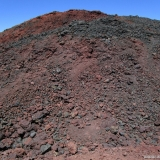 18 Cima en el Borde del Crater
