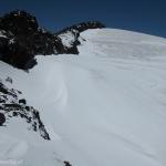 16 Borde del Crater - Glaciar